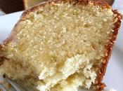 lime bundt cake (bizcocho jugoso lima)