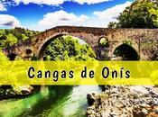 visitar Cangas Onís