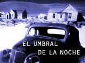 CLUB LECTURA TERROR: UMBRAL NOCHE (Stephen King)