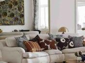 Textiles estampados Marimekko