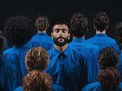 Marco Mengoni publica nuevo disco español, 'Atlántico'