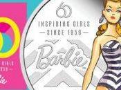 años Barbie moneda
