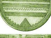 vaso singular Saladares, Orihuela. cazuela orientalizante, geométrica incisa, polícroma decorada aves esquemáticas.