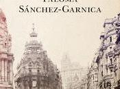 tres heridas. Paloma Sánchez-Garnica