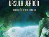 Ursula Vernon: ladrona tomates