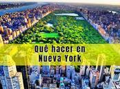 hacer Nueva York
