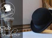 """Bienvenidos """"Club Sombrero"""", bienvenidos Sombrerería Albiñana."""