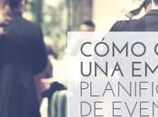Cómo Crear Empresa Planificación Eventos