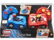 Inspirational Little Tikes Bumper Cars Walmart