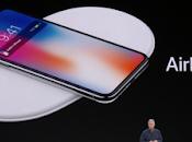Apple espera presentar nuevo cargador