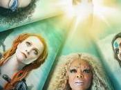 Reseñas: cine: pliegue tiempo, Tres anuncios afueras, Crónicas Riddick