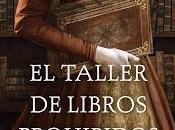 taller libros prohibidos. Olalla Garcia