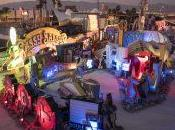Viaje pasado gloria Neon Museum Vegas
