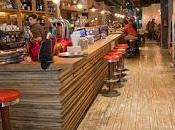 CORCHOS, pasada restaurante Barcelona
