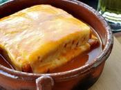 Francesinha, mega sándwich Oporto (Receta Portugal)