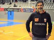 """Jordi Vizcaíno: necesito demasiado tiempo para construir zona confort"""""""