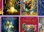 Reseña: Libro: Corazón tinta (Mundo