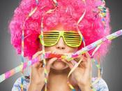 Ideas Disfraces baratos para Carnaval