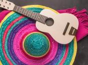 mejor Disfraz Mejicana Mexicano para Carnaval!
