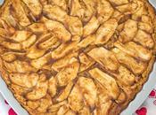Tarta manzana baticora