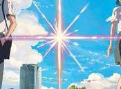 'Your Name', Makoto Shinkai, contará remake imagen real
