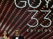 Ganadores Premios Goya 2019 (Lista Completa)