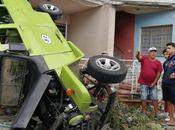 Nuevas fotos impactante desastre dejó tornado Habana