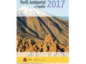 Perfil Ambiental España 2017