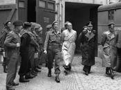 """Führer"" tres semanas: gobierno Flensburg"