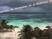 Lista nombres para Temporada Huracanes Atlántico 2019