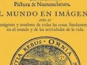 Orbis Sensualium Pictus. Iohannes Amos Comenius.