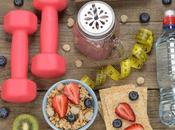 Cambiando hábitos para mejorar salud forma física