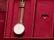 "Valentín...Dí love you"" Daniel Wellington."