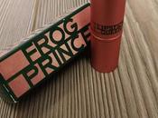 Labial froge prince lipstick queen: ¿merece pena?