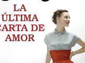 "última carta amor"" nuevo Jojo Moyes español"