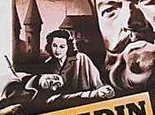 Orson Welles Valladolid. mascarada discordia