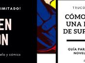 Hasta febrero gratis Amazon manual Cómo escribir historia superhéroes