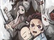 anime ''Demon Slayer: Kimetsu Yaiba'', desvela trailer promocional
