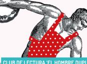 hombre duplicado: Nuevo club lectura Sevilla ciudad