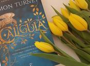 Reseña novela Calígula Simon Turney