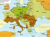 Máxima expansión potencias europa fines 1942