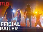 bravío biopic Mötley Crüe tiene prometedor primer tráiler