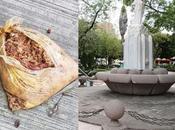 Presuntas bolsas carne veneno para perros encontradas Tequis