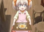 novela ''Uchi Musume Tame Naraba'', adaptada anime