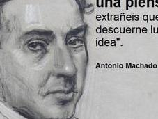 Recordando Antonio Machado