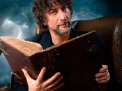 "Neil Narrador Cuentos"" Gaiman"