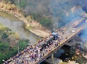 Venezuela plena guerra mediática, ¿preludio secas?
