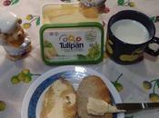 Review nueva Margarina Tulipán Simplemente