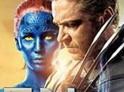 """""""X-Men: Días futuro pasado"""" Reconstruyendo historia viajes tiempo"""