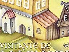 Reseña: visitante Vallemedio Ester Pablos